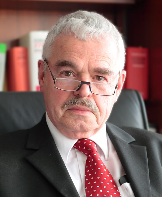 Rechtsanwalt Heinz Ansorge Aus Bochum Rechtsanwalt Fachanwalt
